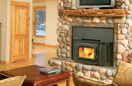 Continental Fireplaces Product