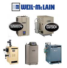 Weil Mclain Product